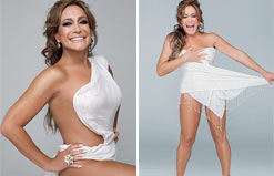 Susana Vieira parece menina de 20 anos na capa da 'Quem' - BOL ...